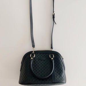 """Gucci """"Guccissima"""" Crossbody Bag"""